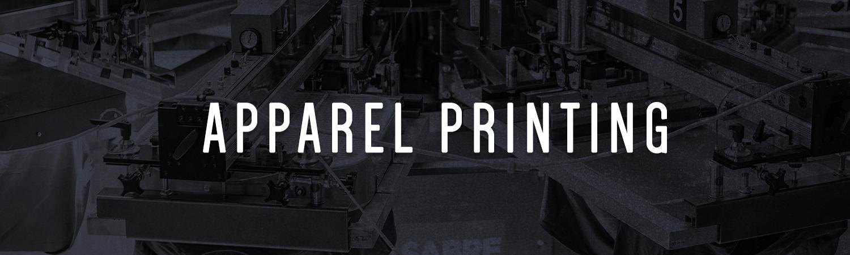 UpstateMerch Website Banner ApparelPrinting 01 - Apparel Printing