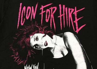 iconforhire 400x284 - Our Work