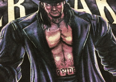 undertaker 400x284 - Our Work
