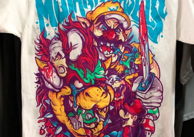 mutantmorsels 400x284 - Our Work