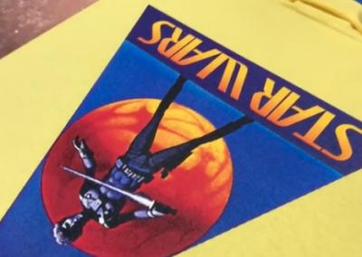 starwars 400x284 - Our Work